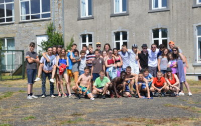 Camp Pesche