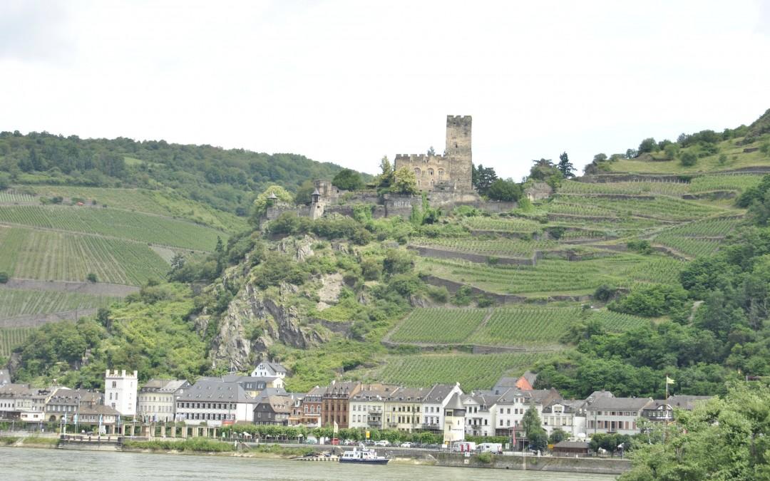 Mercredi 06.07 : Koblenz – Mainz